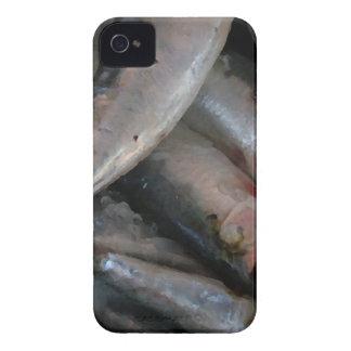 Fish iPhone 4 Cases