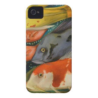 Fish Case-Mate iPhone 4 Case
