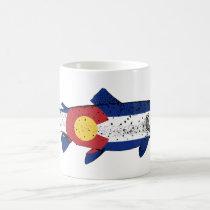 Fish Colorado Coffee Mug