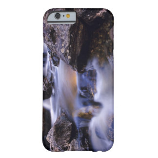 Fish Creek Falls near Steamboat Springs Colorado Barely There iPhone 6 Case