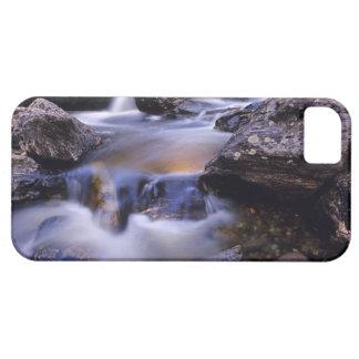 Fish Creek Falls near Steamboat Springs Colorado iPhone SE/5/5s Case