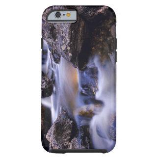 Fish Creek Falls near Steamboat Springs Colorado Tough iPhone 6 Case