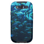 Fish Crowd Samsung Galaxy S3 Case