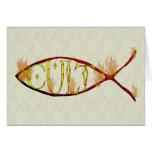 Fish Cult Cards