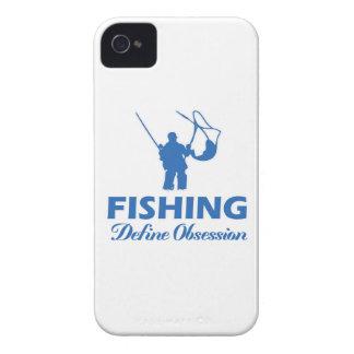 fish design iPhone 4 Case-Mate case
