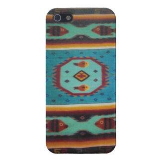 Fish Design iPhone Case/Hispanic iPhone SE/5/5s Cover