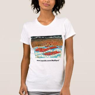 Fish Dream - www.zazzle.com/Hoffard* T-Shirt