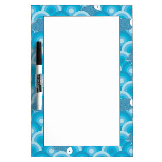 Fish Dry Erase Board