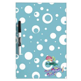 Fish Dry Erase Dry Erase Board