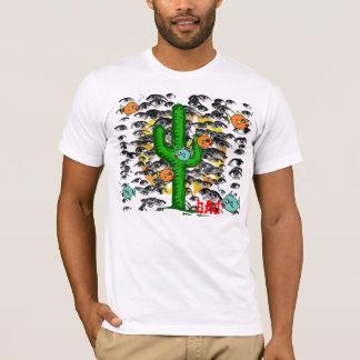 Fish Eye Cactus Shirt