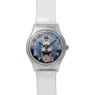 wrist watch space shuttle - photo #5
