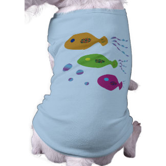 Fish Family Shirt