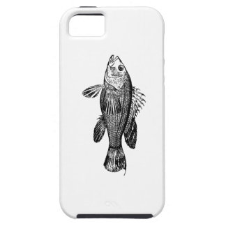 Fish Fisherman Sea Collection iPhone SE/5/5s Case