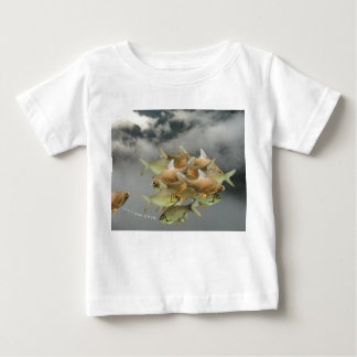Fish & Fog T-shirt