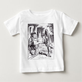 Fish Footman Infant T-shirt