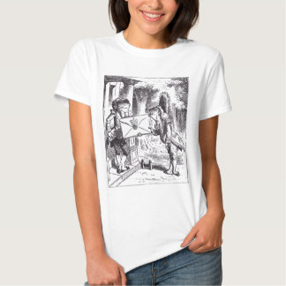 Fish Footman T-shirt