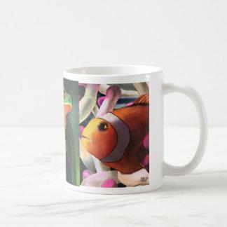 Fish , Frog3, Fish Mug