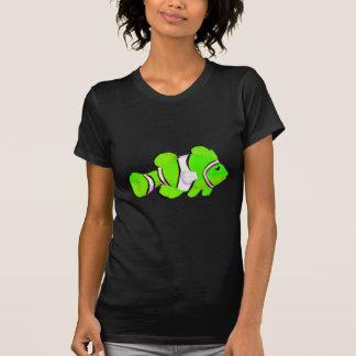 Fish Green Vero Beach 2010 The MUSEUM Zazzle Gifts Tee Shirt