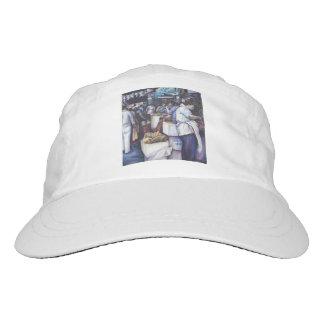Fish Head Soup, Singapore Headsweats Hat
