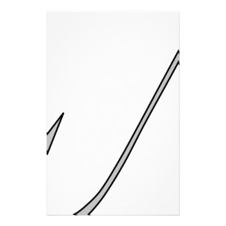 Fish Hook Stationery