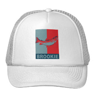 Fish Icons Collection Trucker Hats