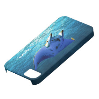 Fish Image for iPhone-5-5S-Barely-There iPhone SE/5/5s Case