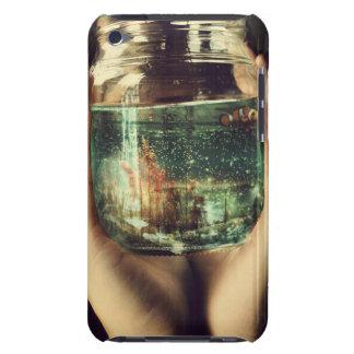 Fish in a Jar iPod Case-Mate Cases