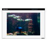 Fish in Aquarium Skins For Laptops