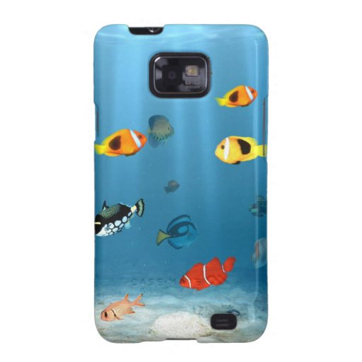 Fish In The Ocean Galaxy SII Covers