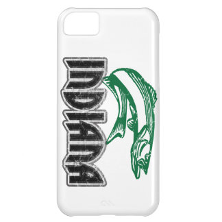 Fish Indiana iPhone 5C Covers