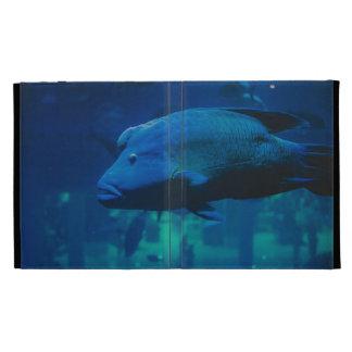Fish iPad Cases