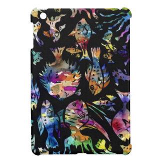 Fish iPad Mini Case
