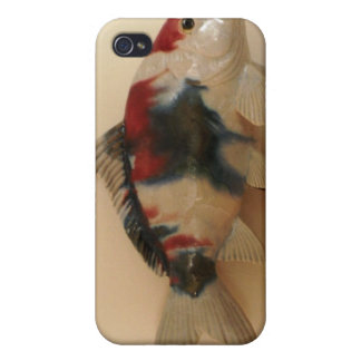 Fish iPhone 4 Case - Animal Theme