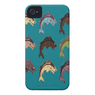 Fish iPhone 4 Cover