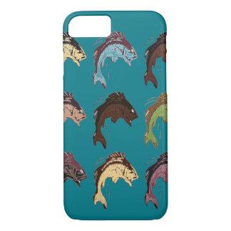 Fish iPhone 7 Case