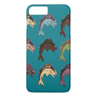 Fish iPhone 7 Plus Case