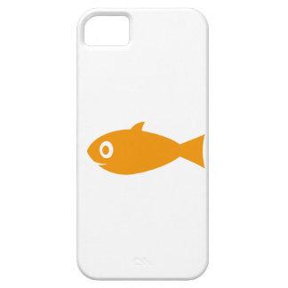 fish iPhone SE/5/5s case