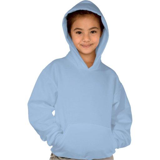 """Fish Kids Hoodie Sweatshirt """"Mobile Bay"""""""
