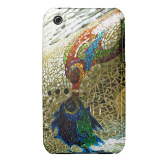 Fish Kiss Case-Mate iPhone 3 Cases