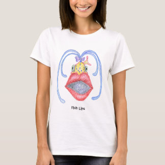 Fish Lips T-Shirt