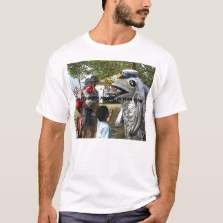 FISH MAN T-Shirt