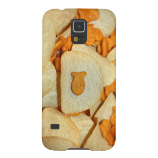 Fish 'N Chips Galaxy S5 Cases