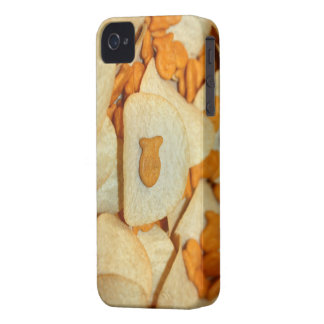 Fish 'N Chips iPhone 4 Case-Mate Cases