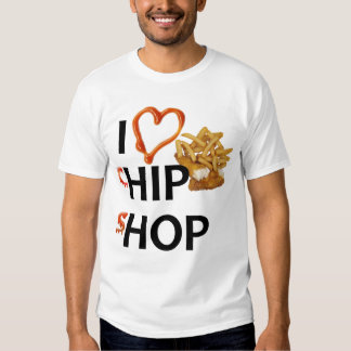 Fish 'n' Chips - Hip Hop Tees