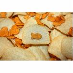 Fish 'N Chips Photo Cutout