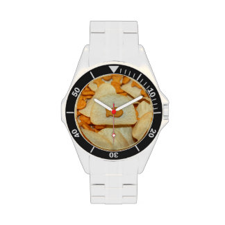 Fish 'N Chips Watch
