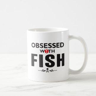 Fish Obsessed Mug