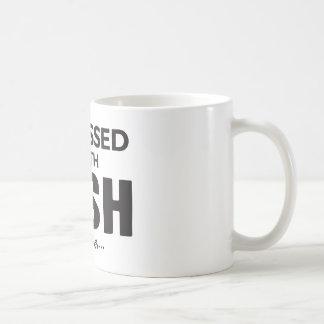 Fish Obsessed Coffee Mug