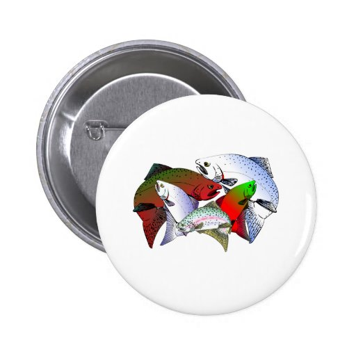 FISH_OF_COLOR PIN