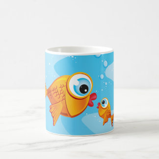 FISH - Olive & Pickle :: Coffee Mug